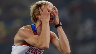 Russland Doping