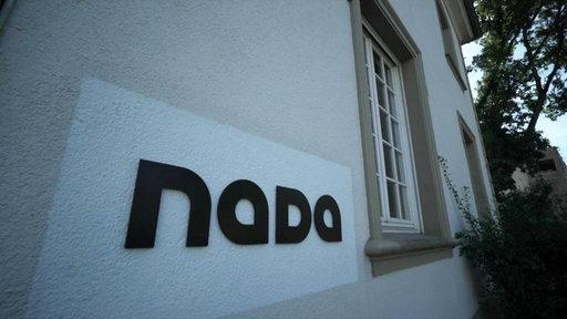 Gebäude der naionalen Antidopingagentur NADA