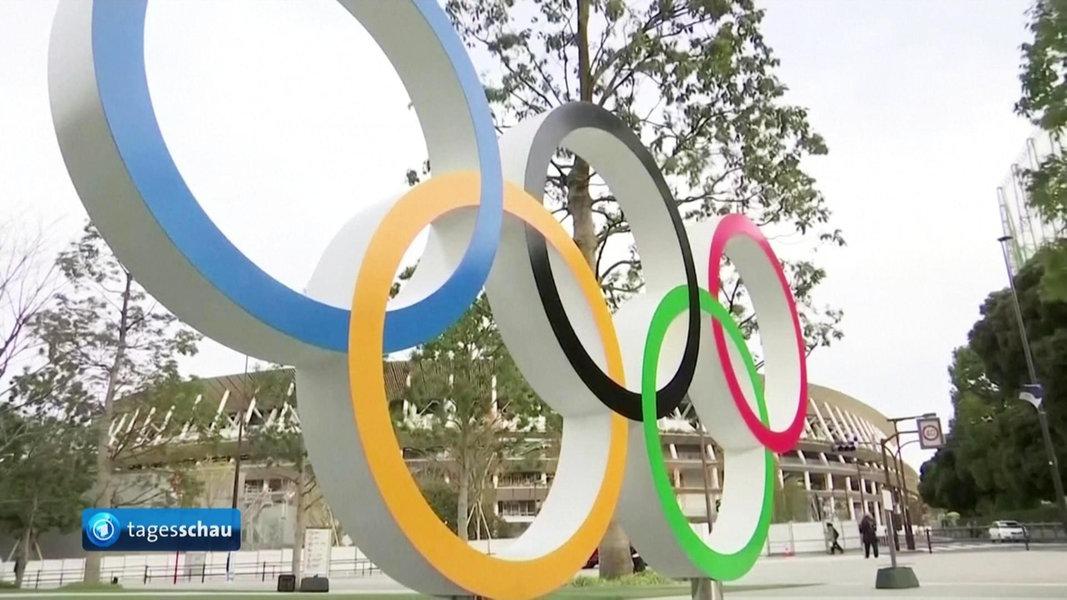 Olympia 2021 Sportschau