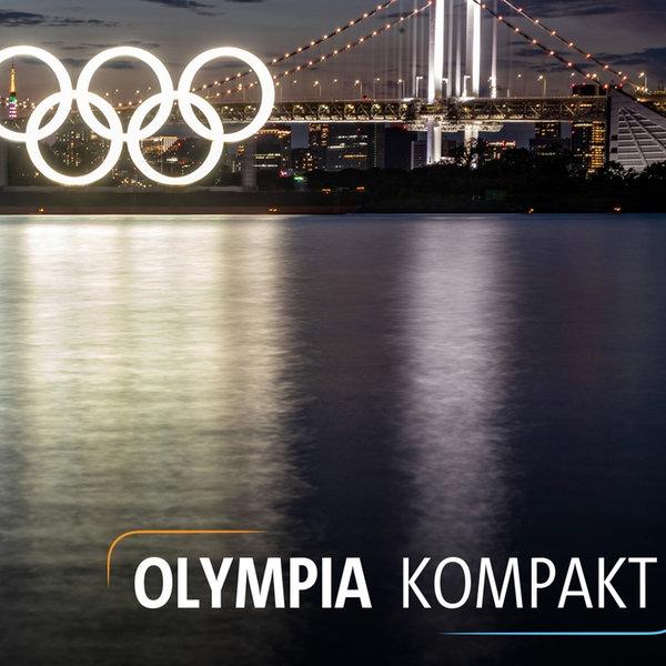 Themenbild Olympia kompakt | Sportschau