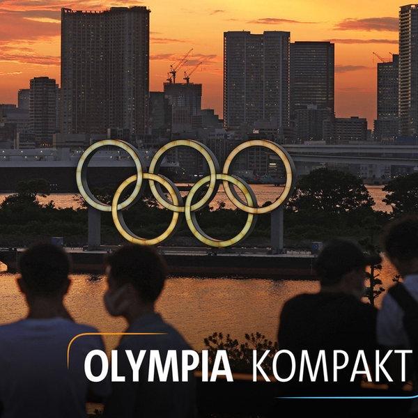 Themenbild Olympia kompakt   imago images