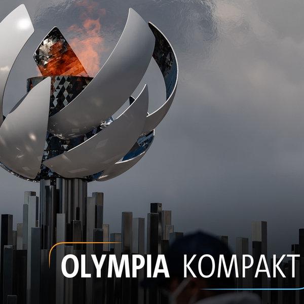 Themenbild Olympia kompakt | picture alliance