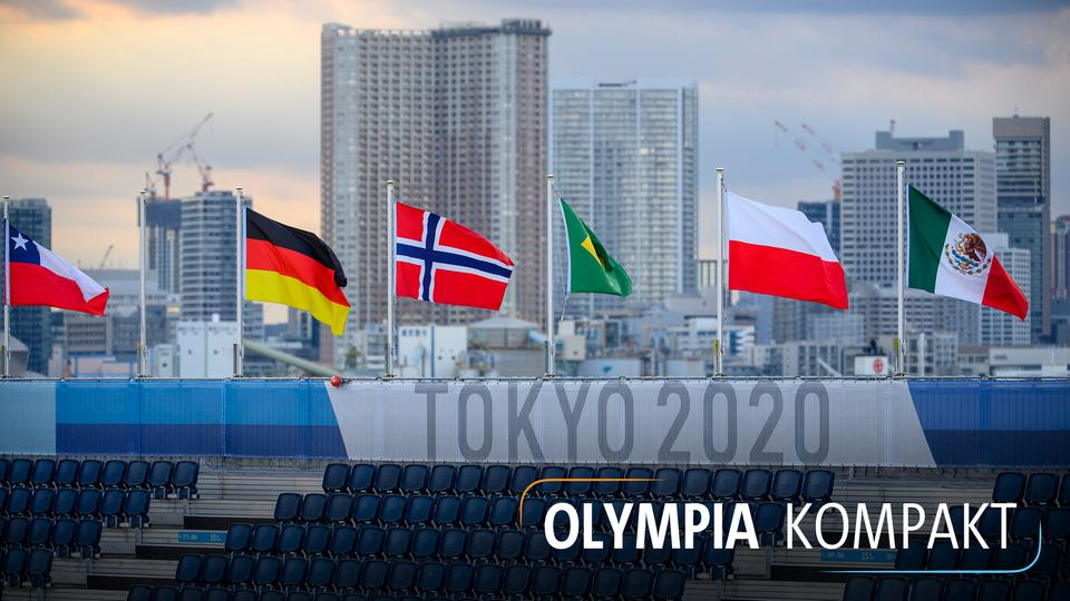 Themenbild Olympia kompakt