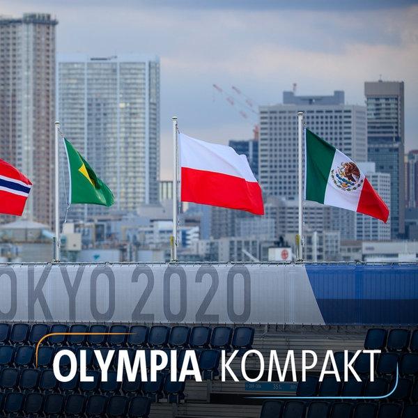 Themenbild Olympia kompakt   dpa picture alliance/Sven Simon